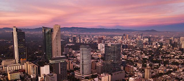 Kimpton Hotels & Restaurants anuncia dois empreendimentos na Cidade do México