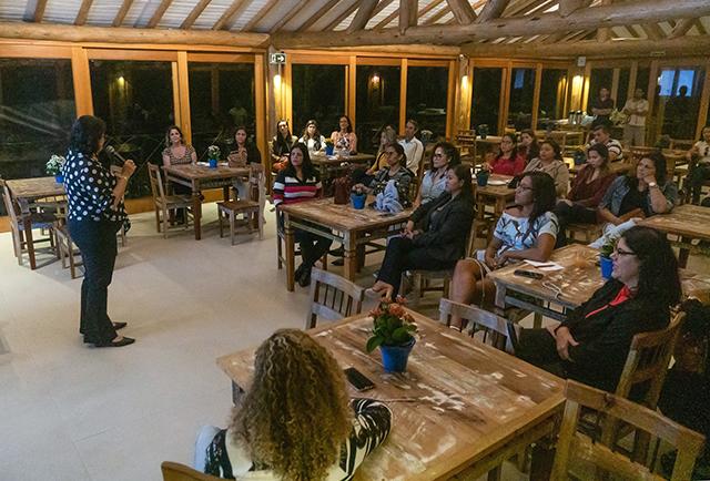 La Torre Resort (BA) sedia encontro de RH´s de Porto Seguro