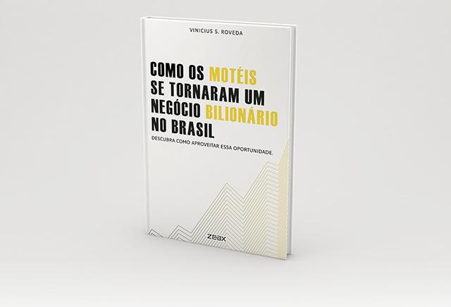 Primeiro livro sobre o negócio dos motéis no Brasil já tem data de lançamento