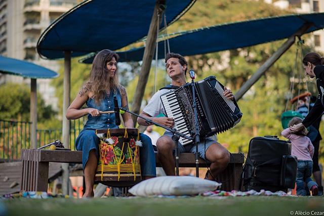 Hotel Tivoli Mofarrej São Paulo e FIESP/SESI lançam projeto Música na Praça