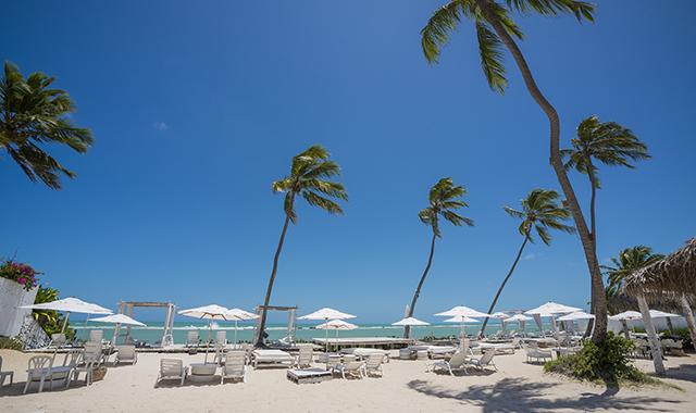 Maceió e Cancún são os destinos mais buscadospelos paulistas no fim de ano