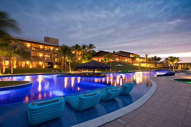 Resort Carmel Charme (CE) recebe Selo da Rede Virtuoso