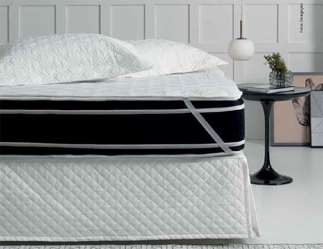 Altenburg desenvolve produtos para um sono saudável e restaurador