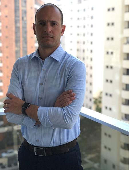 GJP Hotels & Resorts firma parceria para representação comercial na América do Sul