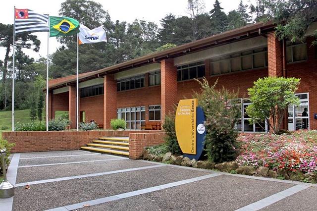 Senac oferece mais de 500 bolsas de estudos no Vale do Paraíba