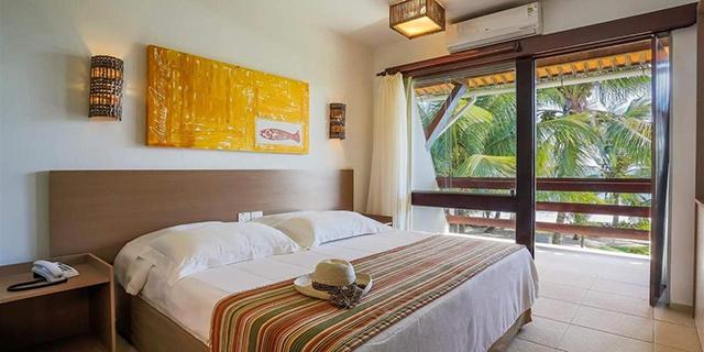 Serrambi Resort (PE) é o novo associado da Resorts Brasil