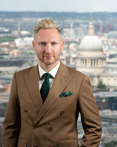 Hotel Shangri-La Londres anuncia novo Gerente Geral