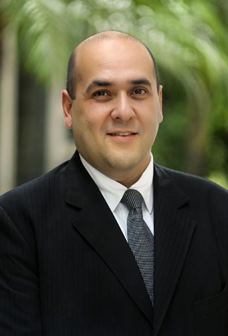 Transamerica Hospitality Group apresenta novo Diretor de vendas e marketing
