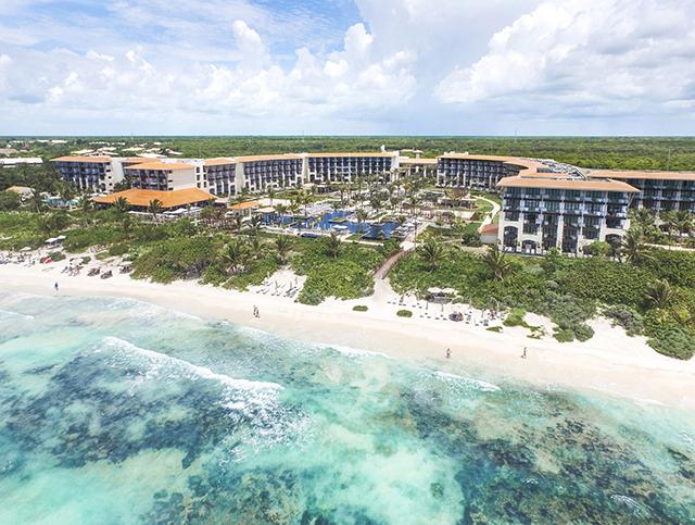 UNICO 20°87° Hotel Riviera Maya, no México, recebe o Four Diamond