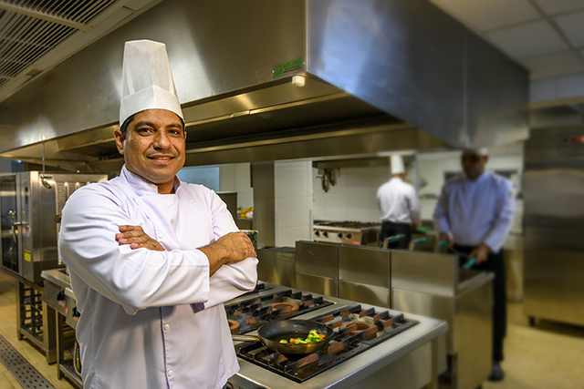 Vogal Luxury Beach Hotel & Spa (RN) oferece jantar durante período de soft opening