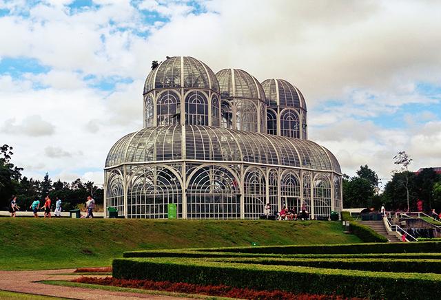 Curitiba tem programação diversificada para a temporada de inverno