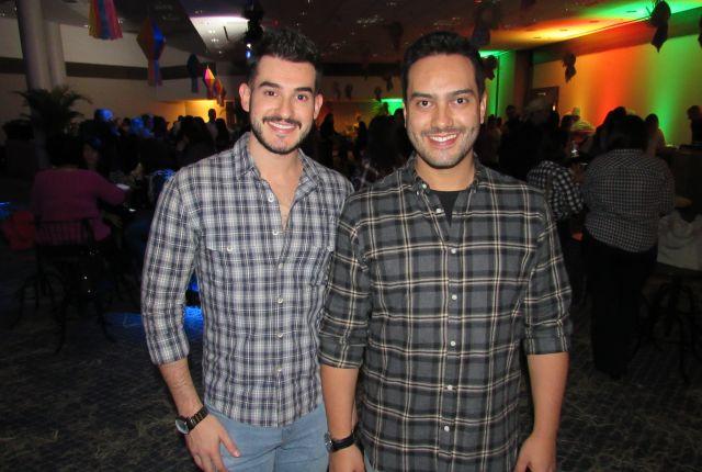 Bourbon Convention Ibirapuera (SP) promove Festa Julina para convidados