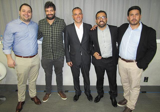 Nonius realiza 2ª edição do Seminário de Guest Technology em São Paulo