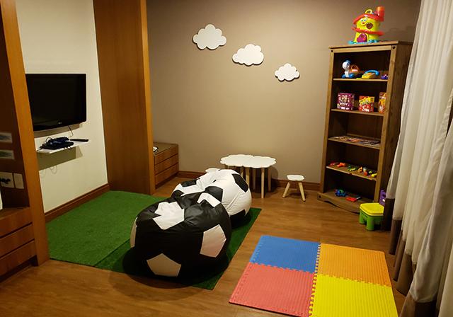 Hotel Meliá Paulista (SP) inaugura Kids Room para atender famílias