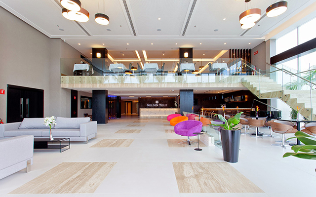 Louvre Hotels Group registra crescimento no Brasil em 2019