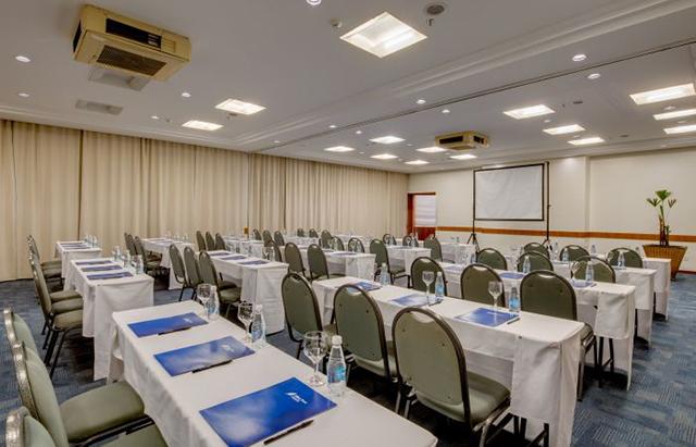 Blue Tree Premium Londrina (PR) registra recorde na receita de locação de salas