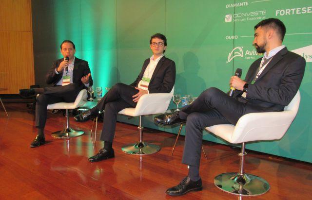 Profissionais discutem as melhores formas de captação de recursos no ADIT Invest