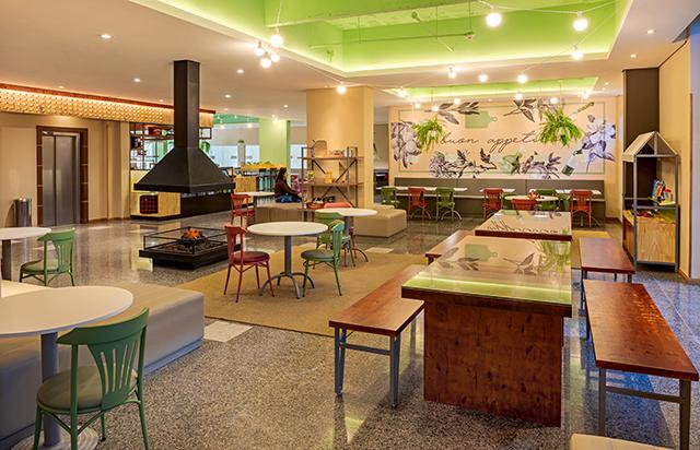 Accor renova mais dois hotéis da capital paranaense
