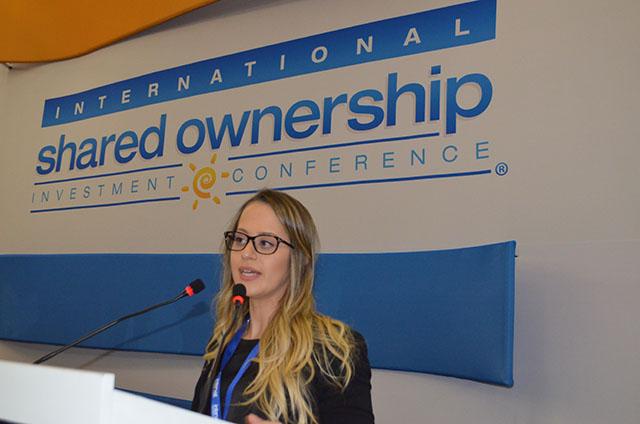 Interval International apresenta modelo de negócio em conferência