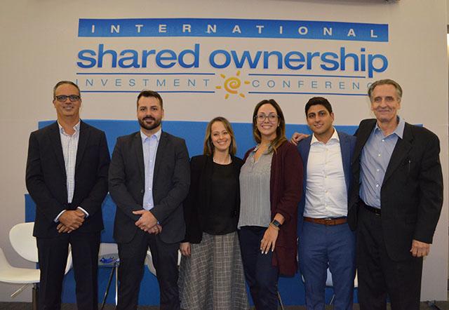Conferência da Interval de Investimento em Propriedade Compartilhada foi um sucesso