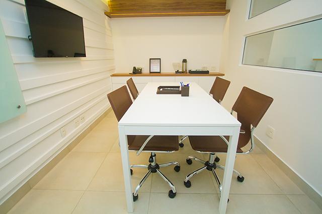 VisitNow disponibiliza escritório em São Paulo para coworking