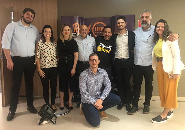 Roadshow HFN realizou série de palestras em Fortaleza (CE)