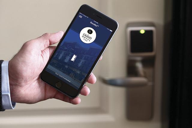 Fechaduras bluetooth entregam melhor experiência e segurança para usuários