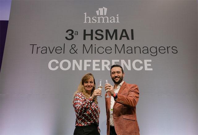 3ª HSMAI Travel & M.I.C.E. Managers Conference 2019 aconteceu com sucesso