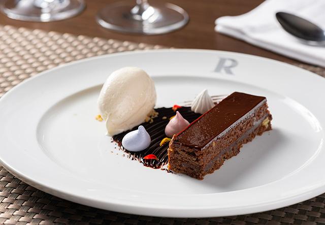 Restaurante Garbo, do Grand Hotel Rayon, está na 20ª Restaurante Week