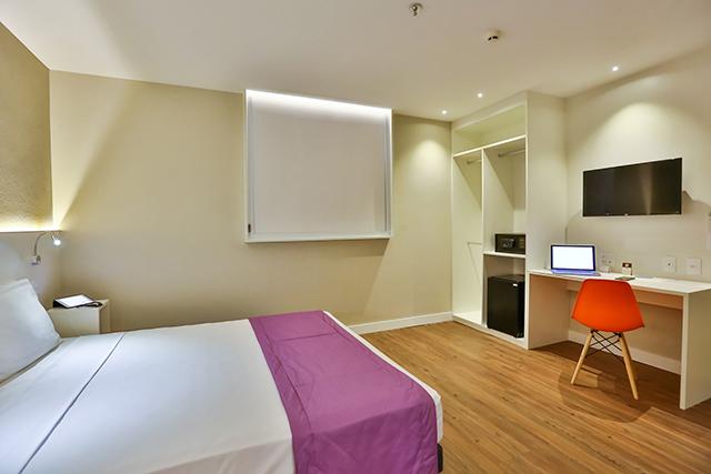 Atlantica Hotels estreia em Serra, no Espírito Santo, com unidade Go Inn