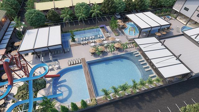 Grupo diRoma implantará usina de energia fotovoltaica para abastecer hotéis