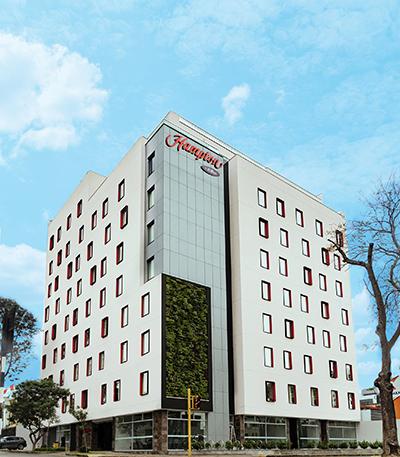 Hampton by Hilton comemora 2500 hotéis em 27 países e territórios
