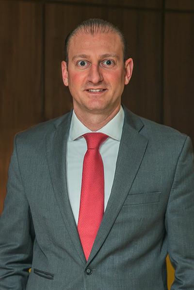 Rede Bourbon apresenta novo Diretor de operações e desenvolvimento