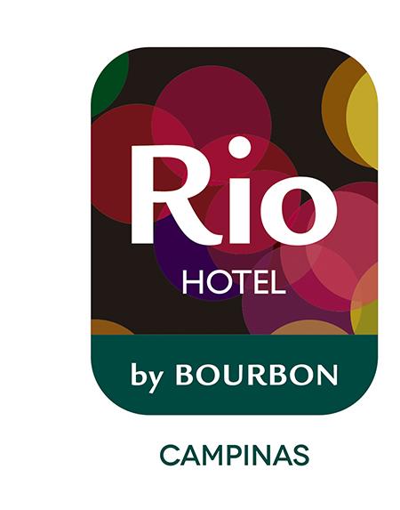 Rio Hotel by Bourbon Campinas entrou em operação