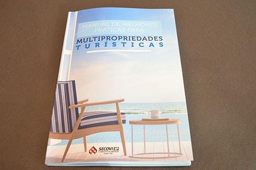 SECOVI/SP lançou Manual de Melhores Práticas para Multipropriedades Turísticas
