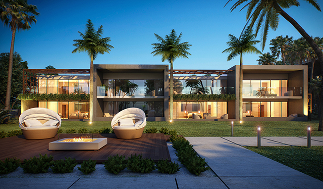 Carmel Taíba Exclusive Resort (CE) começa a aceitar reservas