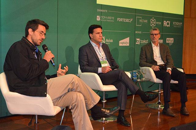 14º ADIT Invest, em São Paulo, encerra com debate sobre ativos sustentáveis