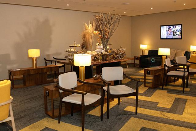 Plaza Premium Lounge lança serviço personalizado para Destination Wedding