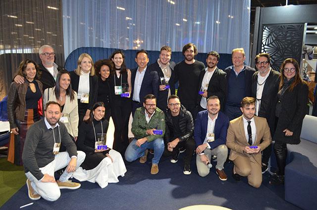 Accor entregou 4° Prêmio Design & Technical Summit
