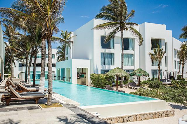 AM Resorts expande presença da marca Sunscape em Riviera Maya, no México