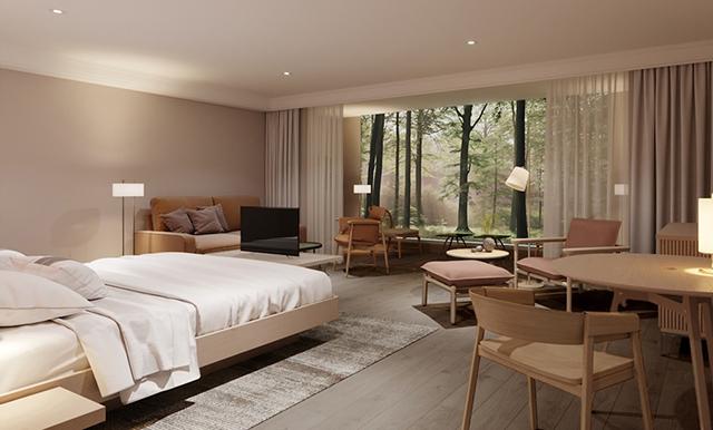 Prince Hotels, marca hoteleira japonesa, abre seu primeiro cinco-estrelas em Londres