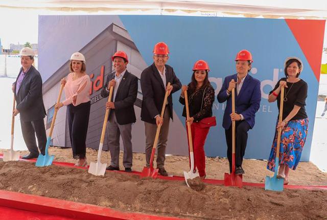 IHG anuncia construção de hotel avid em Fresnillo, no México
