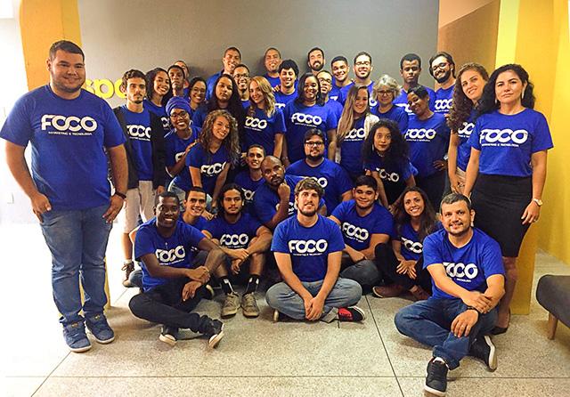 Foco Tecnologia & Marketing leva soluções de reservas para a Equipotel