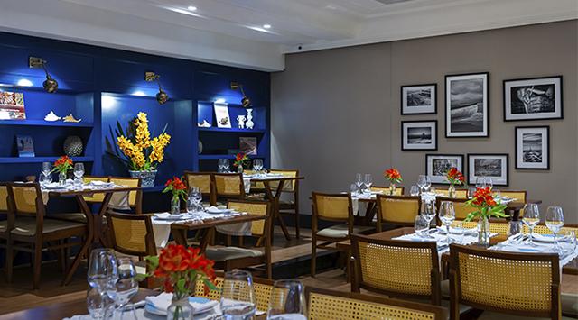 Blue Tree Florianópolis registra crescimento de 60% na receita de banquetes e eventos