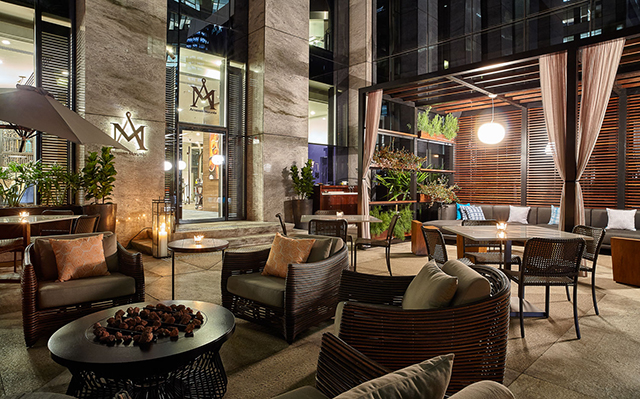 Hotel Hilton São Paulo promove noite de Jazz no Terraço Armazém Morumbi