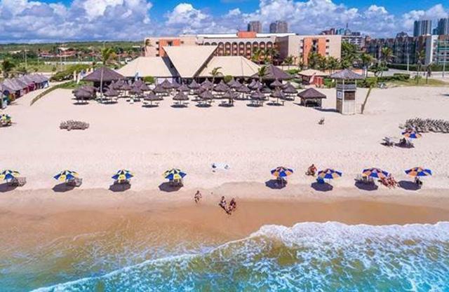 Vila Galé Café, em Fortaleza (CE), anuncia realização de Sunset Party