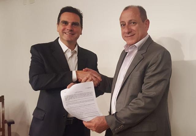 SinHoRes Osasco e região e Visite São Paulo firmam parceria