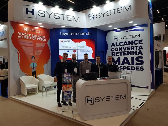 HSystem traz produto que ajuda hoteleiro a entender o mercado