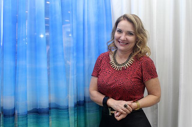 VAG Confecções apresenta sua linha de cortinas estampadas