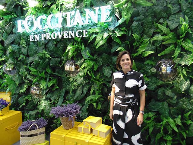 L'Occitane apresenta amenities e dispenser Eco-Friendly na Equipotel